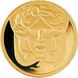 Riga 500 – 2005 – Latvia – gold coin